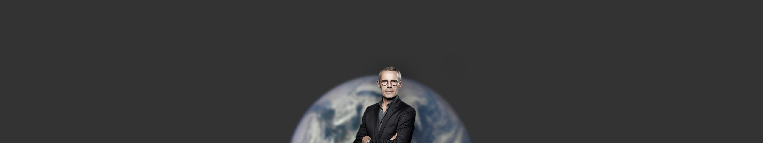 In crusade with the United Nations, Lambert Wilson's commitment